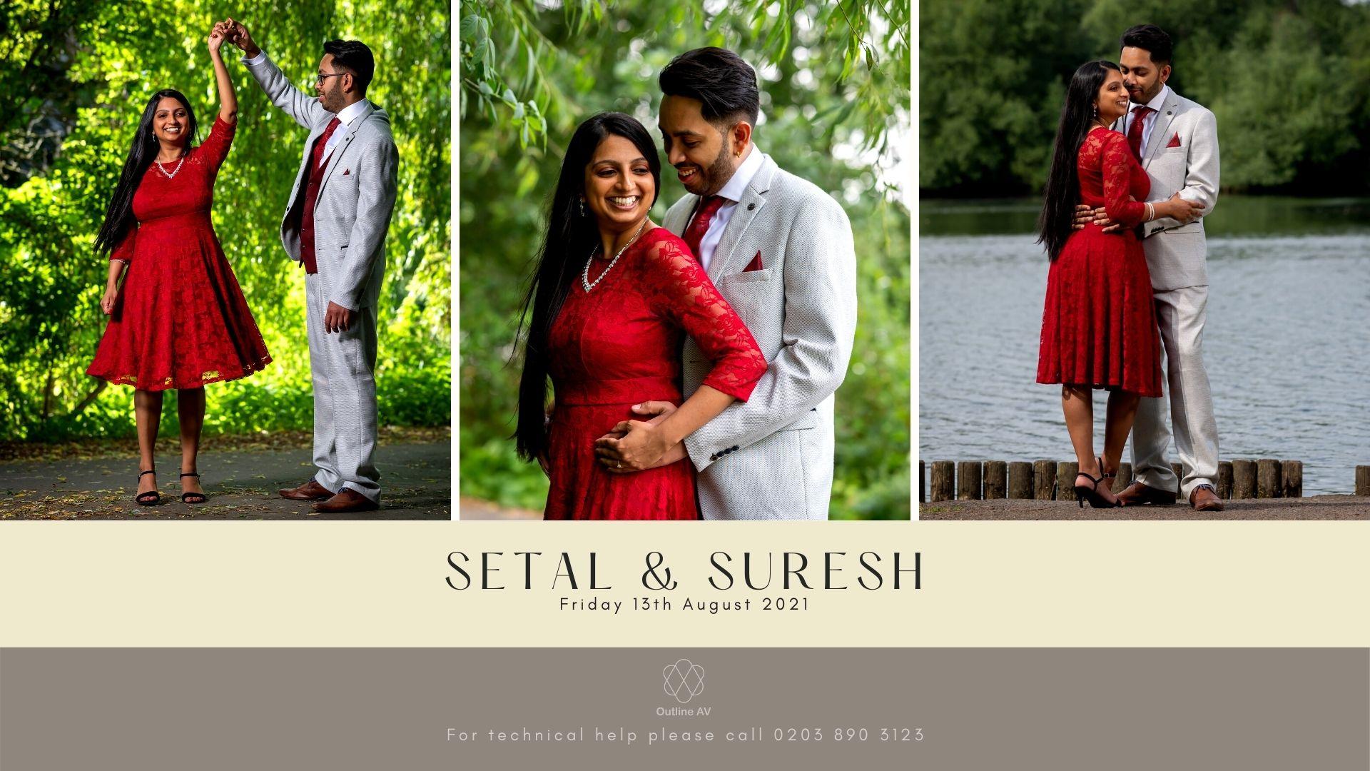 Setal & Suresh